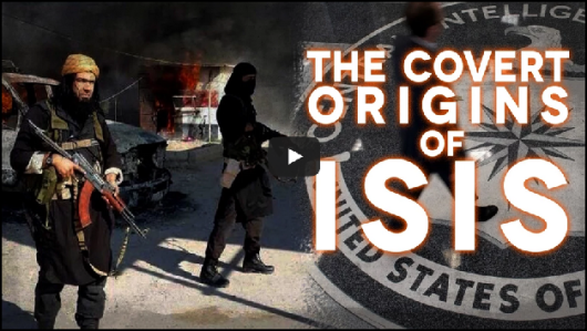Covert Origins of ISIS 2