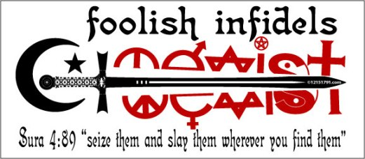 coexist-not