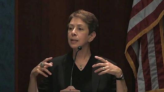 Shoshana Bryen, Senior Director, Jewish Policy Center; Former Senior Director for Security Policy, Jewish Institute for National Security Affairs (JINSA)